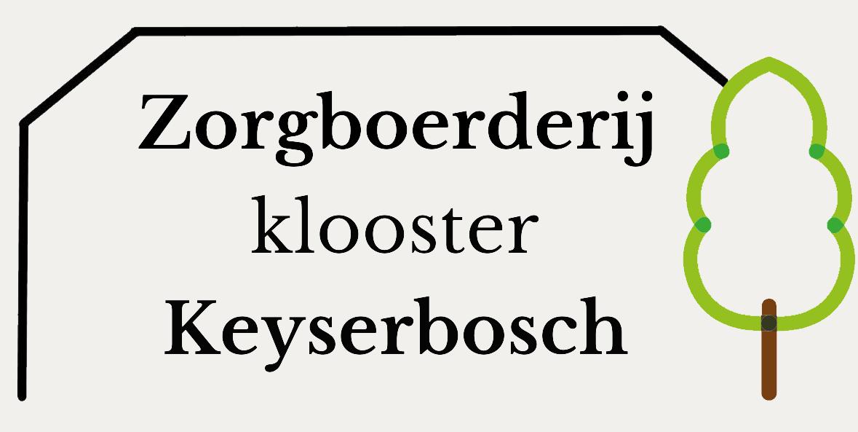 Klooster Keyserbosch Logo